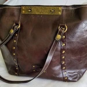 Patricia Nash bag new no tags